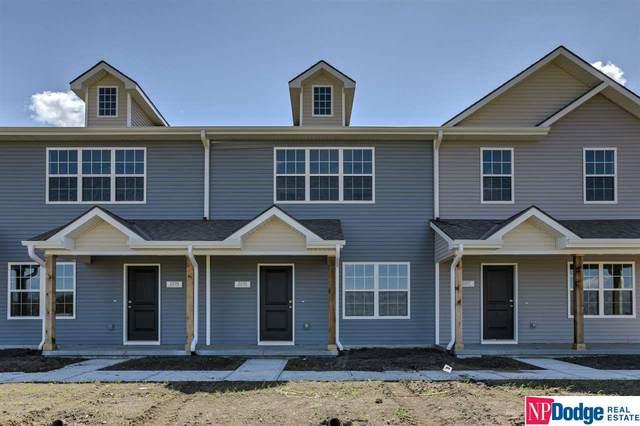 2233 Aaron Way, Fremont, NE 68025 (MLS #22000573) :: Omaha Real Estate Group