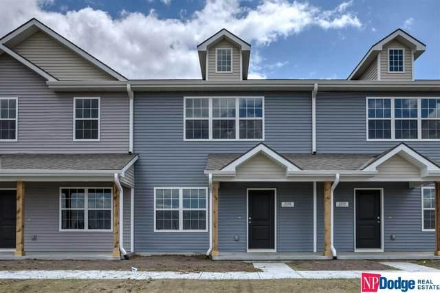 2239 Aaron Way, Fremont, NE 68025 (MLS #22000578) :: Omaha Real Estate Group