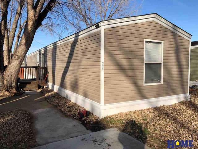 328 W Fairfield Street, Lincoln, NE 68521 (MLS #22000695) :: Dodge County Realty Group