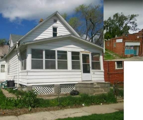 1820 N 33 Street, Omaha, NE 68111 (MLS #22000796) :: Capital City Realty Group