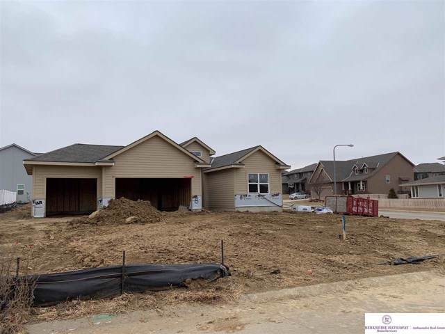 8028 N 159 Avenue, Bennington, NE 68007 (MLS #22000826) :: One80 Group/Berkshire Hathaway HomeServices Ambassador Real Estate