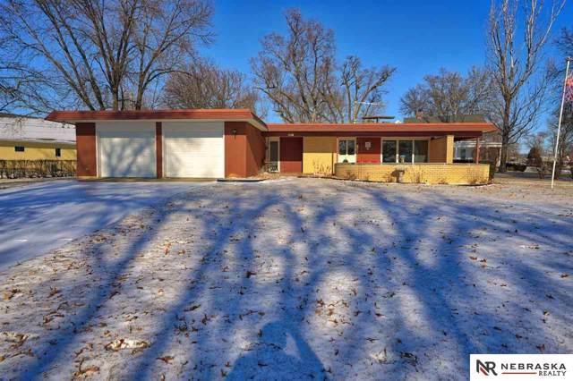 204 Ash Street, Ceresco, NE 68017 (MLS #22000900) :: Omaha's Elite Real Estate Group