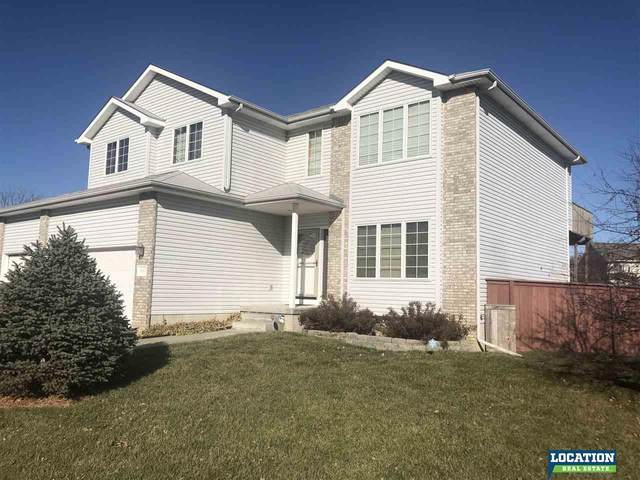 1620 Blackhawk Drive, Lincoln, NE 68522 (MLS #22000905) :: Dodge County Realty Group