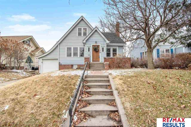 5812 Pacific Street, Omaha, NE 68106 (MLS #22000933) :: Coldwell Banker NHS Real Estate