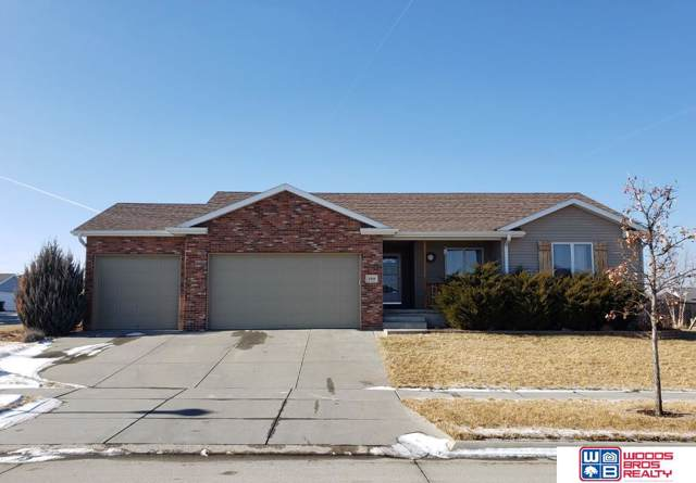 2315 NW 45th Street, Lincoln, NE 68524 (MLS #22000958) :: Coldwell Banker NHS Real Estate