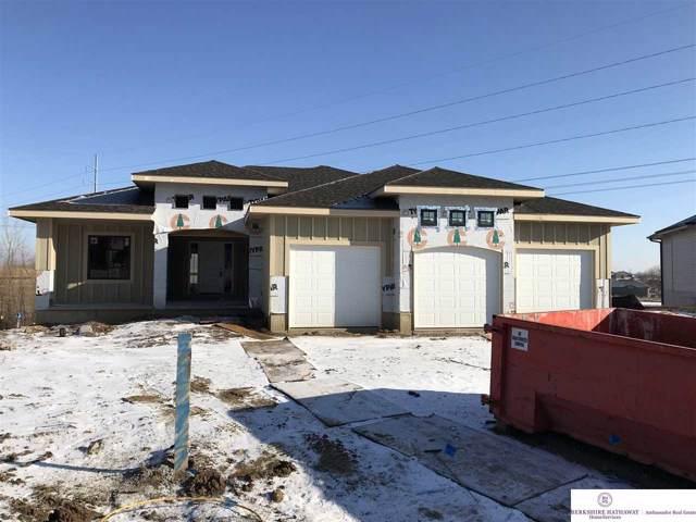 18702 Boyd Street, Omaha, NE 68022 (MLS #22001040) :: Omaha Real Estate Group