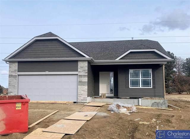 13059 S 49th Street, Bellevue, NE 68133 (MLS #22001099) :: Dodge County Realty Group