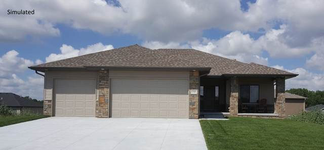 10521 Shore Front Drive, Lincoln, NE 68527 (MLS #22001110) :: Dodge County Realty Group