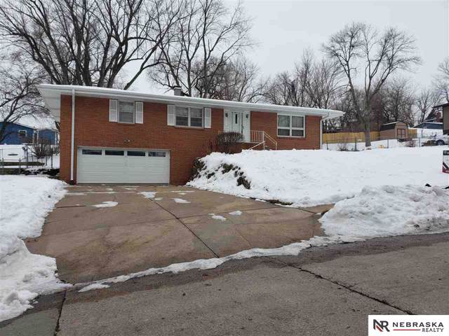 9505 Bedford Avenue, Omaha, NE 68134 (MLS #22001211) :: Omaha Real Estate Group