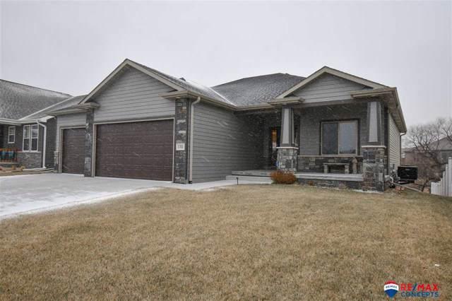 1701 W Big Sky Road, Lincoln, NE 68521 (MLS #22001221) :: Omaha Real Estate Group