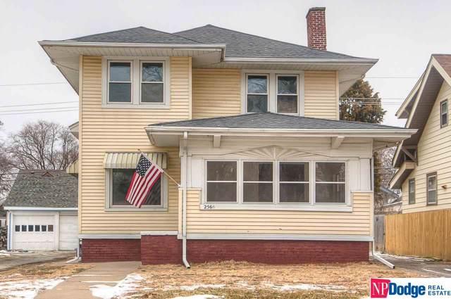 2566 Redick Avenue, Omaha, NE 68112 (MLS #22001239) :: Omaha's Elite Real Estate Group