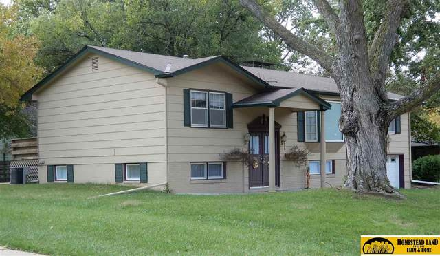 1603 Summit Street, Beatrice, NE 68310 (MLS #22001306) :: Dodge County Realty Group