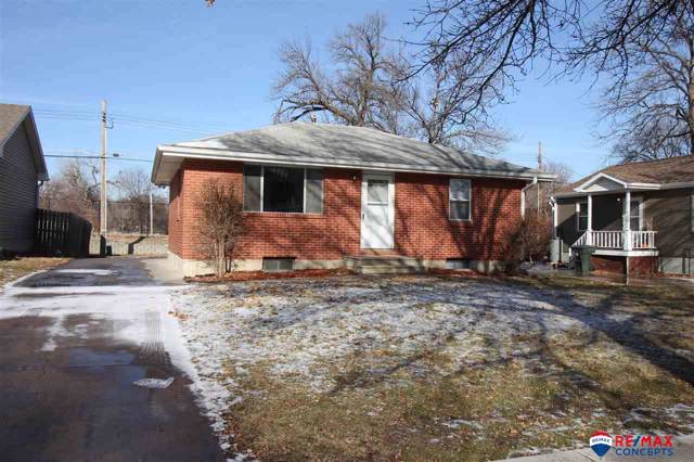 3424 X Street, Lincoln, NE 68503 (MLS #22001319) :: Omaha Real Estate Group