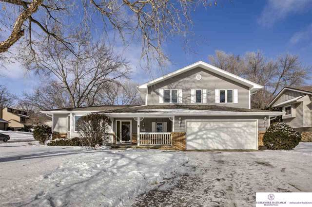 538 Piedmont Drive, Omaha, NE 68154 (MLS #22001372) :: Coldwell Banker NHS Real Estate