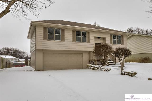 9818 O Street, Ralston, NE 68127 (MLS #22001452) :: Omaha's Elite Real Estate Group