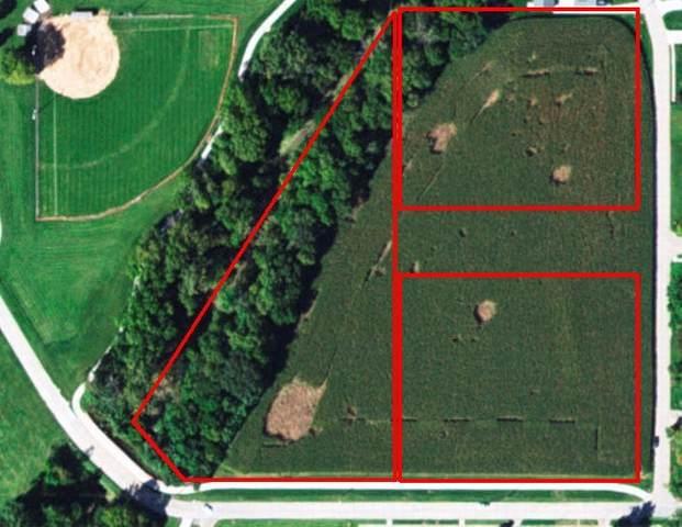 2400 Nebraska Street, Blair, NE 68008 (MLS #22001487) :: Catalyst Real Estate Group