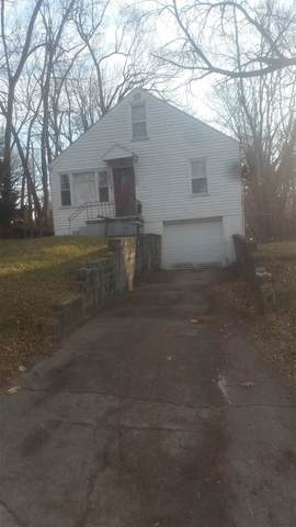 4235 Evans Street, Omaha, NE 68111 (MLS #22001503) :: Stuart & Associates Real Estate Group