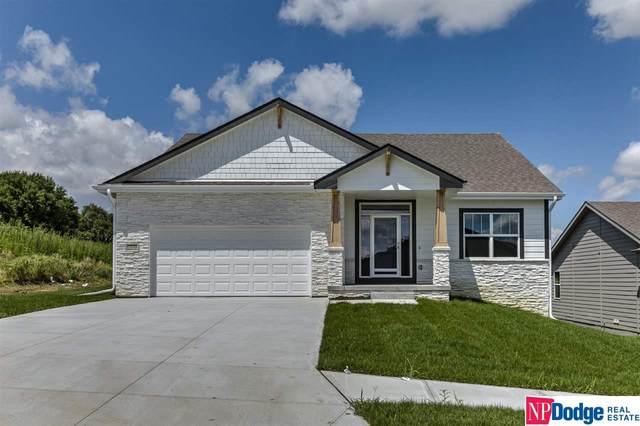 17514 Hanover Street, Bennington, NE 68007 (MLS #22001512) :: One80 Group/Berkshire Hathaway HomeServices Ambassador Real Estate