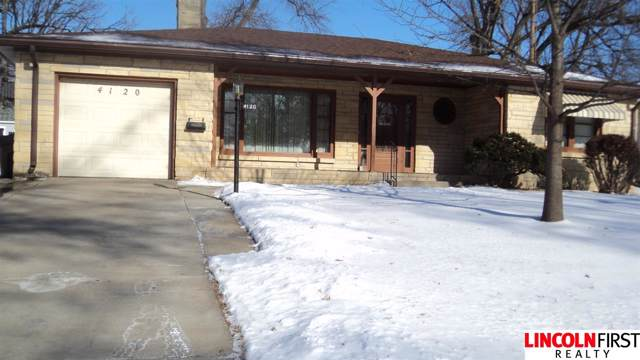 4120 B Street, Lincoln, NE 68510 (MLS #22001515) :: Cindy Andrew Group