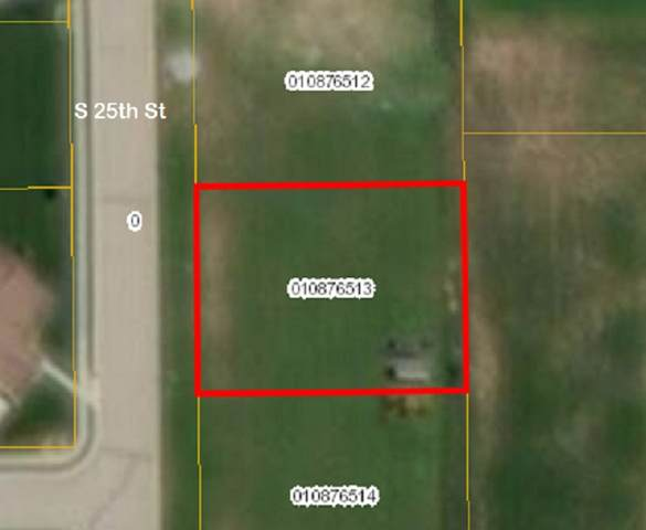 0 S 25th Street, Beatrice, NE 68310 (MLS #22001536) :: Lincoln Select Real Estate Group
