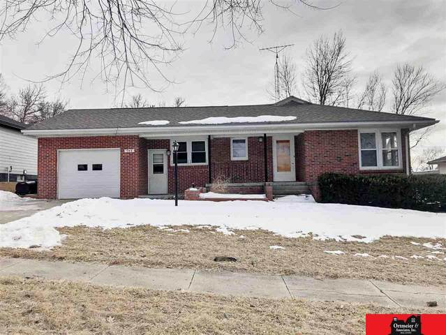 745 E Decatur Street, West Point, NE 68788 (MLS #22001569) :: Capital City Realty Group