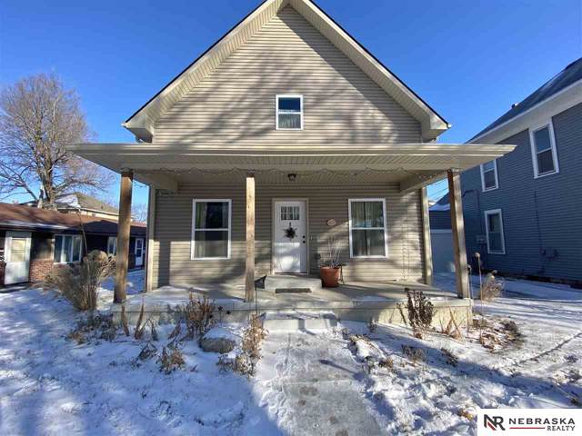 2028 S 8Th Street, Lincoln, NE 68502 (MLS #22001601) :: Dodge County Realty Group