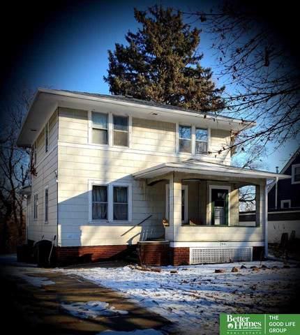 2941 N 58th Street, Omaha, NE 68104 (MLS #22001652) :: Capital City Realty Group