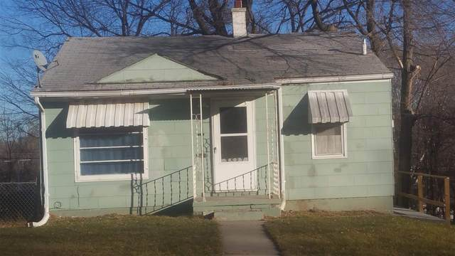 3527 N 40 Avenue, Omaha, NE 68111 (MLS #22001683) :: Stuart & Associates Real Estate Group