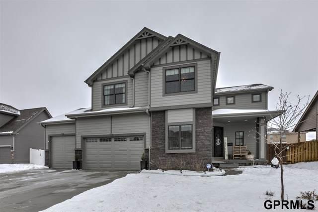 17225 Chutney Drive, Omaha, NE 68136 (MLS #22001753) :: Omaha Real Estate Group