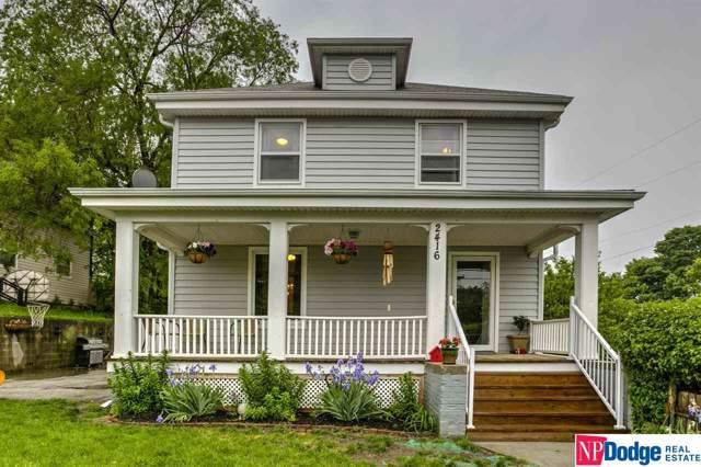 2416 S 20th Street, Omaha, NE 68108 (MLS #22001803) :: Omaha Real Estate Group