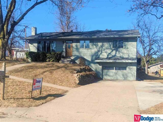 640 E 11th Street, Wahoo, NE 68066 (MLS #22001895) :: Stuart & Associates Real Estate Group