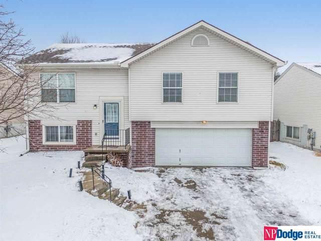 6302 N 131 Street, Omaha, NE 68164 (MLS #22001982) :: Lincoln Select Real Estate Group