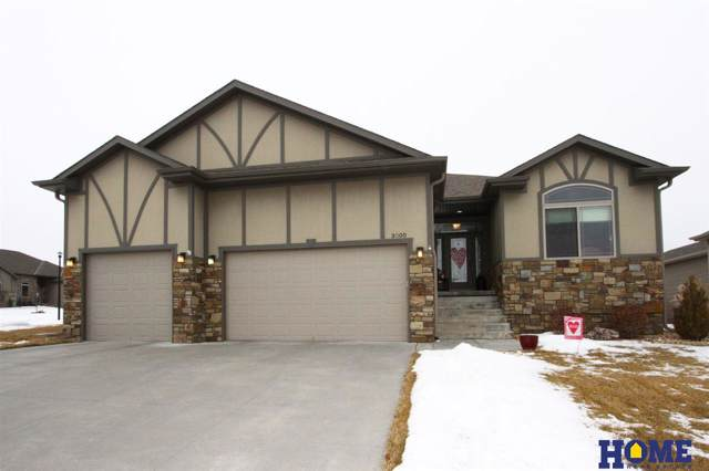 3000 Whispering Wind Boulevard, Lincoln, NE 68516 (MLS #22001987) :: The Briley Team