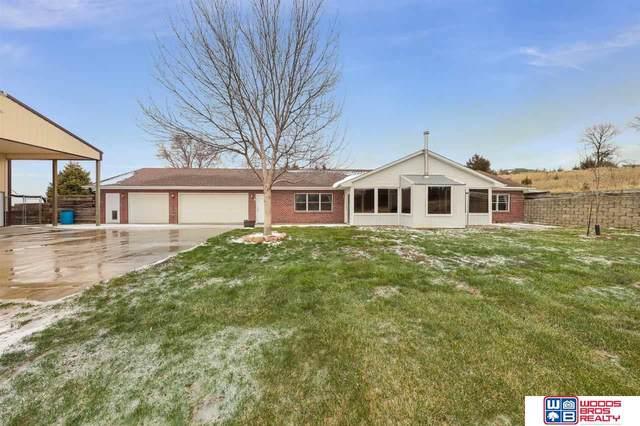 8425 W Denton Road, Denton, NE 68339 (MLS #22002044) :: Lincoln Select Real Estate Group