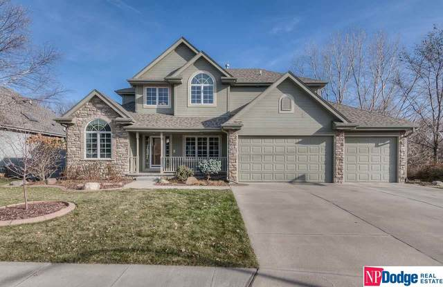 12007 S 47th Street, Papillion, NE 68133 (MLS #22002416) :: kwELITE