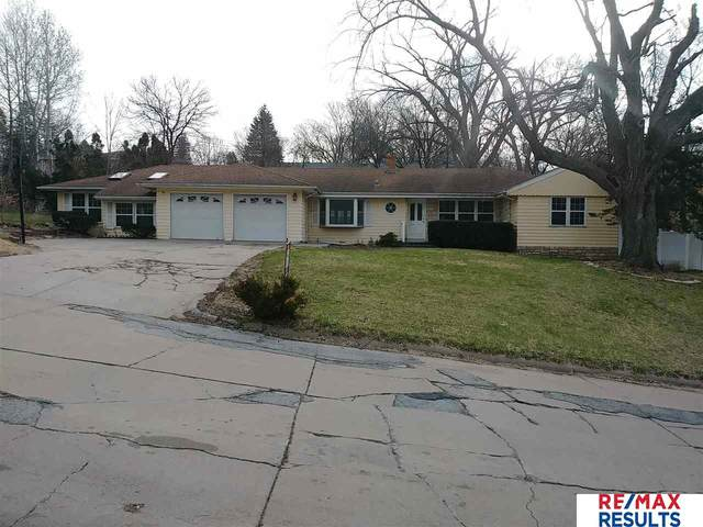 1113 S 97th Street, Omaha, NE 68124 (MLS #22002424) :: Complete Real Estate Group