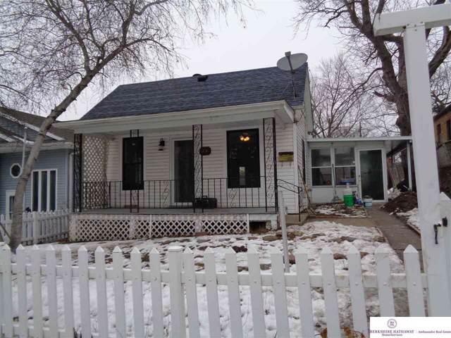 806 4th Avenue, Plattsmouth, NE 68048 (MLS #22002426) :: Stuart & Associates Real Estate Group