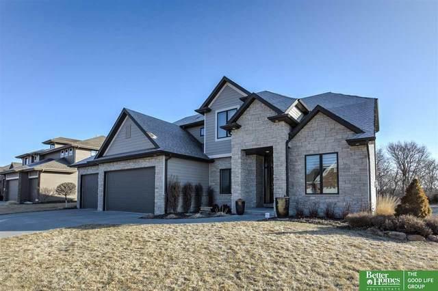 5731 S 239th Street, Omaha, NE 68022 (MLS #22002477) :: Dodge County Realty Group