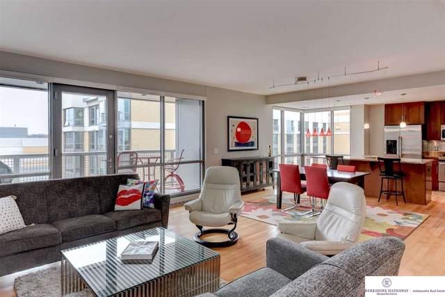 200 S 31 Avenue #4700, Omaha, NE 68131 (MLS #22002529) :: Stuart & Associates Real Estate Group