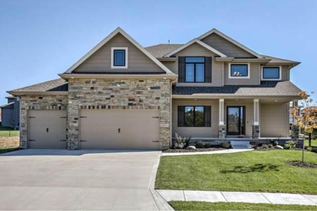 18805 Boyd Street, Omaha, NE 68022 (MLS #22002645) :: Complete Real Estate Group