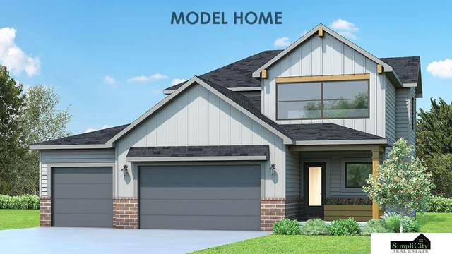 6656 Via Sorrento Drive, Lincoln, NE 68523 (MLS #22002771) :: Dodge County Realty Group