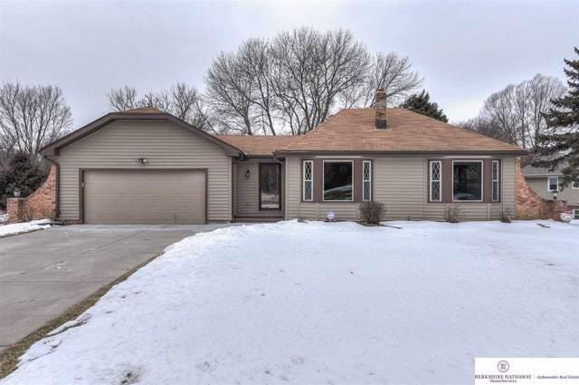 5215 Clay Circle, Omaha, NE 68152 (MLS #22002774) :: kwELITE
