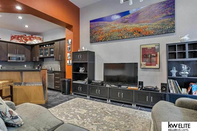 312 S 16 Street #101, Omaha, NE 68102 (MLS #22002831) :: Complete Real Estate Group