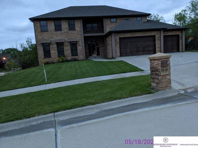 7630 SW 17 Street, Lincoln, NE 68523 (MLS #22002956) :: Dodge County Realty Group
