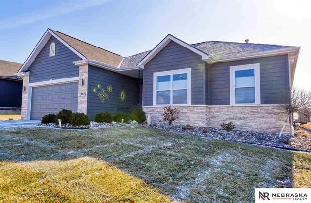 20517 Taylor Street, Omaha, NE 68022 (MLS #22003088) :: Dodge County Realty Group