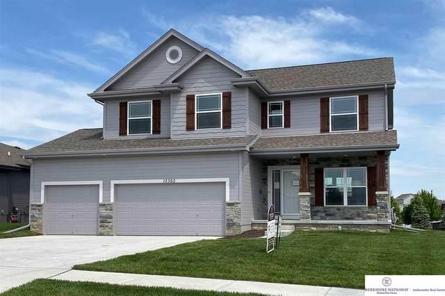 12360 Osprey Lane, Papillion, NE 68046 (MLS #22003089) :: Catalyst Real Estate Group