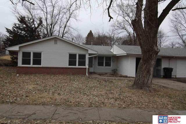 5242 W Benton Street, Lincoln, NE 68524 (MLS #22003136) :: Dodge County Realty Group