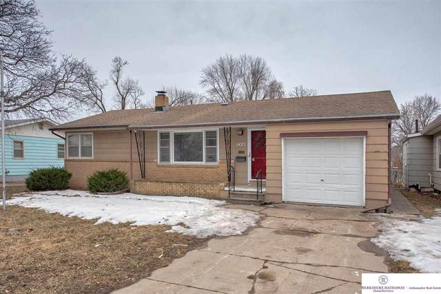 1425 Jaynes Street, Omaha, NE 68110 (MLS #22003190) :: Dodge County Realty Group