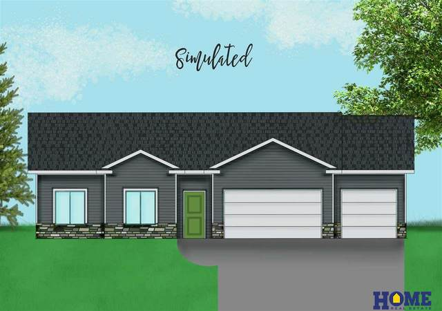 1701 NW 54th Street, Lincoln, NE 68528 (MLS #22003304) :: Dodge County Realty Group