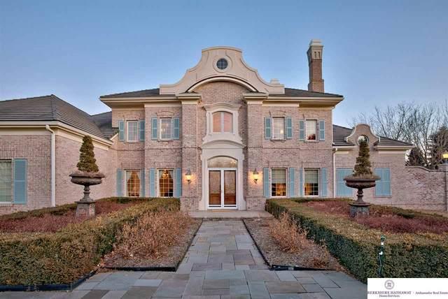 17909 N Reflection Circle, Bennington, NE 68007 (MLS #22003458) :: Catalyst Real Estate Group